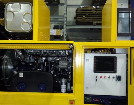 dmg-duisburg system-04-generator-for-tr05