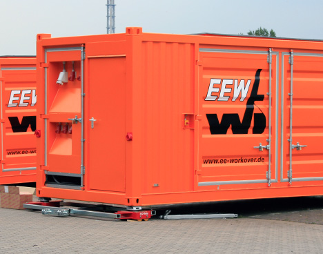 dmg-duisburg system-05-emergency-container-unit