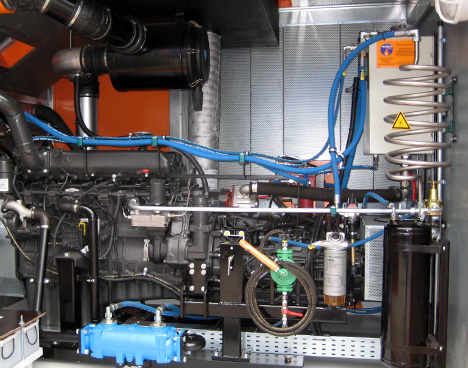 dmg-duisburg system-07-pump-container