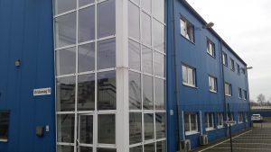 DMG Duisburg